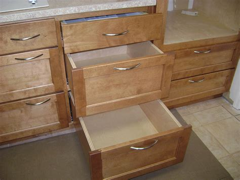 kitchen cabinet with drawers custom kitchen cabinet drawers best free home design