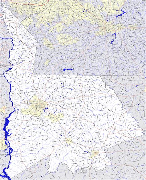 Lancaster County Sc Records Landmarkhunter Lancaster County South Carolina