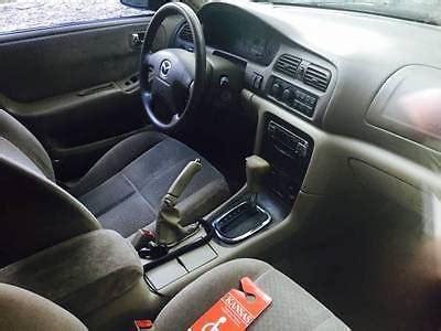 how petrol cars work 1992 mazda 626 windshield wipe control mazda 626 cars for sale