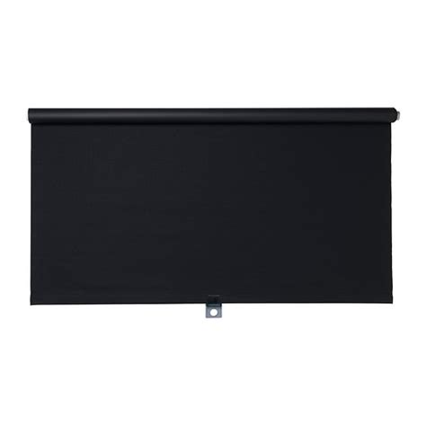 Ikea Blackout Shades | tupplur block out roller blind 24x77 quot ikea