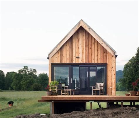 25 best ideas about wooden houses on
