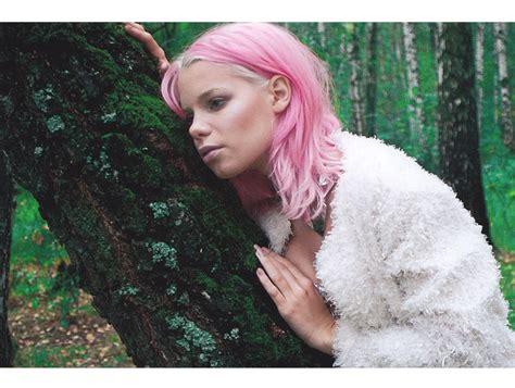 nn hair pink hair archives fashion grunge