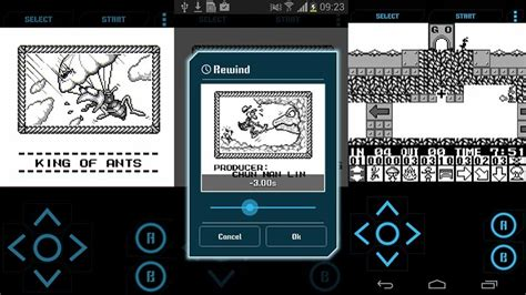 gameboy color emulator android 10 best boy boy color and boy advanced emulators for android drippler apps