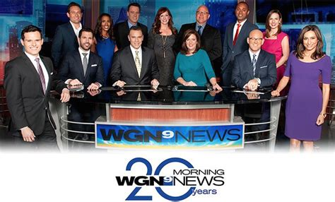 Morning News by Wgn Morning News In With Subtitles