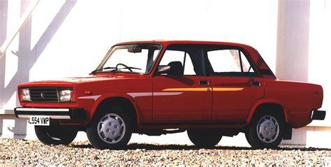 Lada Cars Russia Russia March 2011 Lada 2104 7 Back To 1 Hyundai Solaris