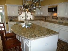 santa cecilia beige granite instead brown hairs