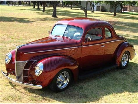 1940 ford coupe for sale craigslist 1940 ford coupe for sale classiccars cc 983309