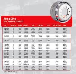 Wheels Truck Sizes Mullins Wheels Steel Disc Truck Wheels Tubeless