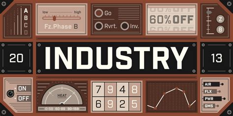 industry kreativ