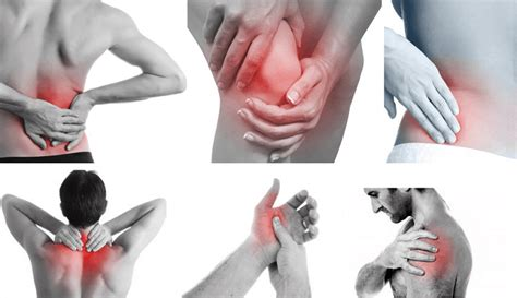 pain body 7 body pains we often ignore that could indicate life
