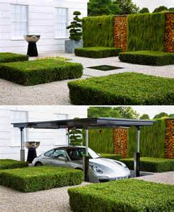 Underground Garage Design Million Dollar House Ideas What Makes A House Expensive