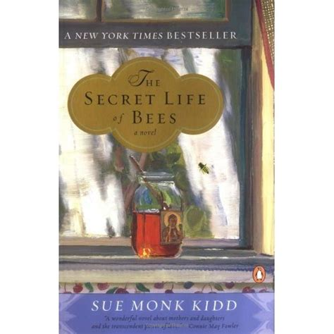 the bee book books tonight s book discussion the secret of bees