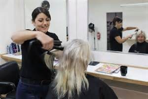 picture of a hairdresser bestdressers 2017