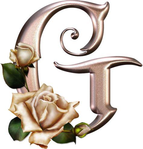 imagenes de letras goticas con rosas blindada por deus alfabeto decorativo rosas png