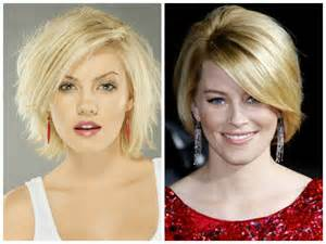 chin length bobs for thin hair 5 perfect and fresh haircut ideas for thin hair hair