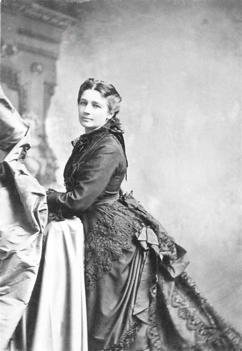 Victoria Woodhull: The First Woman To Run For President   CherokeeWriter:
