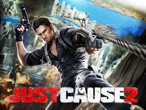 This Just In 2 by 6 Just Cause 2 Hd Wallpapers Backgrounds Wallpaper Abyss