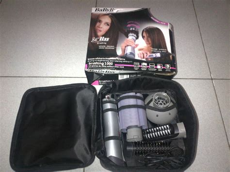 Harga Babyliss Beliss real picture