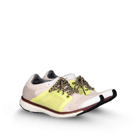 Shopping Stella Boots By Twenty Two Shoes by Lyst Stella Mccartney Stella Boost Ii Shoes In Yellow