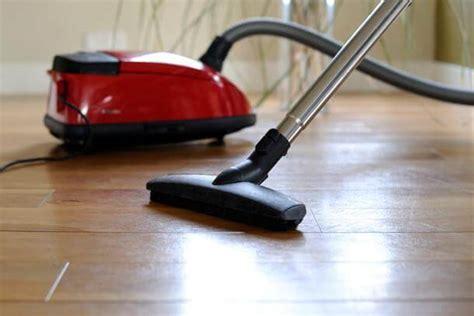hard floor vacuum  september