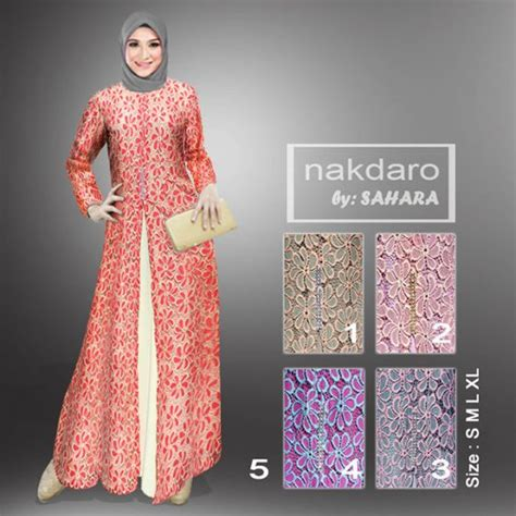 design brokat gamis model gamis gamis terbaru auto design tech