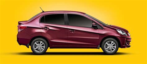 honda brio automatic specifications honda brio automatic price in india features mileage