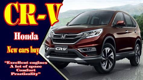 2019 Honda Touring Crv by 2019 Honda Cr V 2019 Honda Cr V Touring 2019 Honda Cr