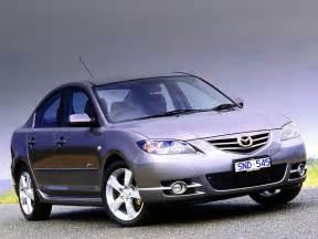 Madza Axela Mazda 3 Axela Sedan 2004 2005 2006 2007 2008 2009