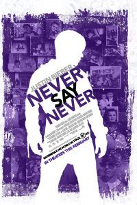 Never Say Never Sweepstakes - justin bieber never say never golden ticket sweepstakes