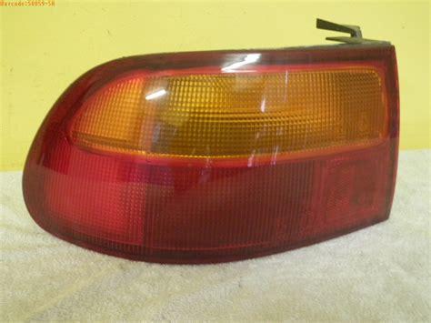 eg hatch clear tail lights for sale honda civic hatchback 11 91 to 9 95 eg eh 3dr hatch rear