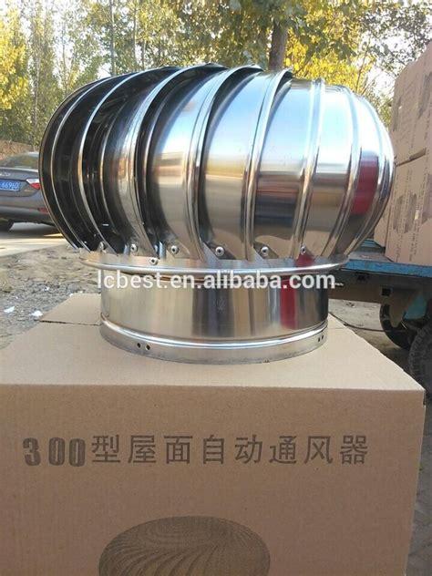 non electric ventilation fans ventilator fan non electric buy warehouse ventilation