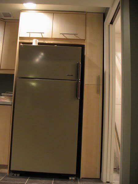 space between top of refrigerator and cabinet 23 best above the fridge cab images on pinterest