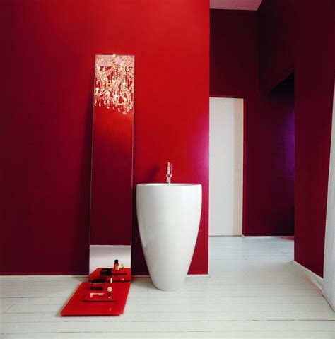 red and white bathroom ideas decoration in red and white bathrooms room decorating ideas