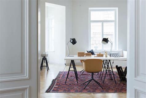 grand apartment  finland   modern style nordicdesign