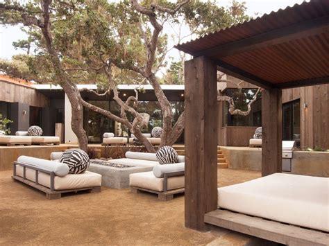 salon exterieur residence californie picslovin