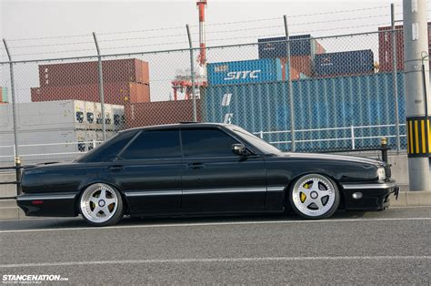 nissan cima y31 old love stancenation form gt function