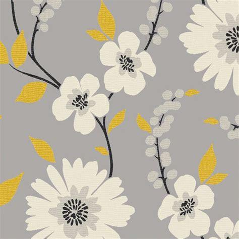 contemporary floral wallpaper  grasscloth wallpaper