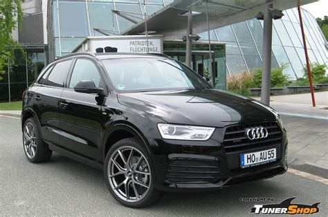 Bbs Audi Rims by Audi Q3 With Bbs Ci R 8 5x20 Tunershop