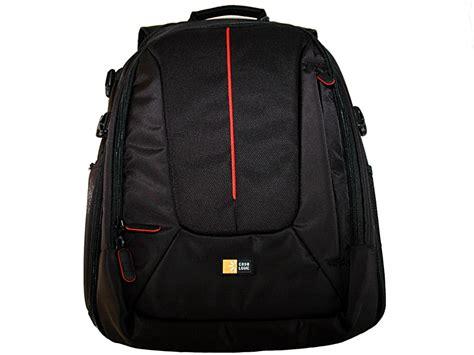 logic slr backpack logic slr backpack review the gadgeteer