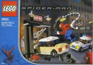 spider man brickset lego guide database