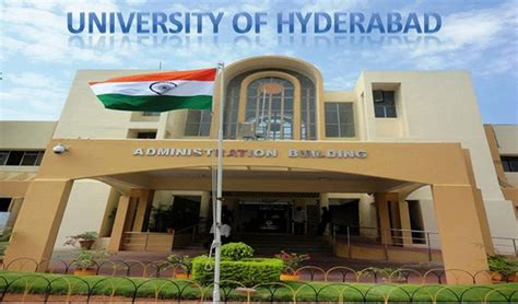 Of Nebraska Mba Reviews by Admission Result Announced For Of Hyderabad For