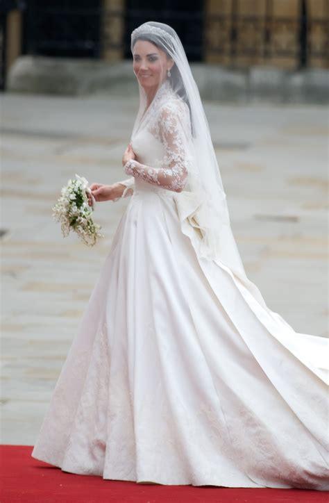 10 iconic wedding dresses fabulous muses