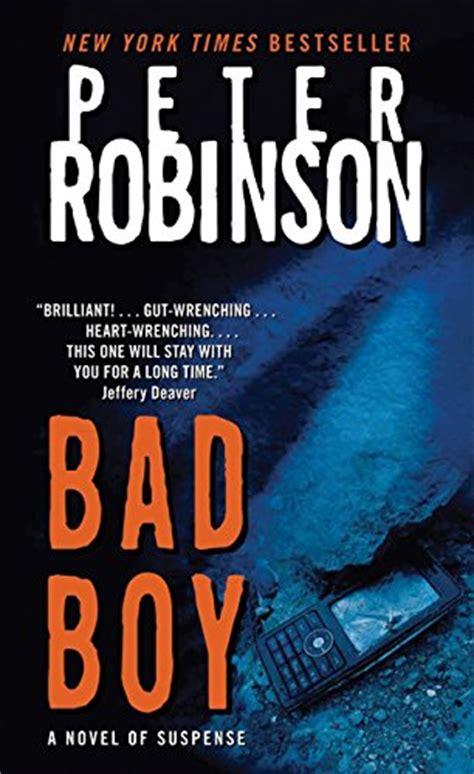 Novel Ebook Bad iopoecphia ebook bad boy inspector banks novels by