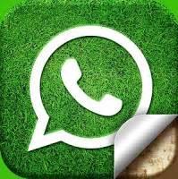 wallpaper cantik whatsapp cara ubah dan ganti gambar background whatsapp wallpaper