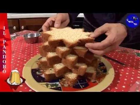 Preparare Il Natale by Preparare Il Pandoro Di Natale