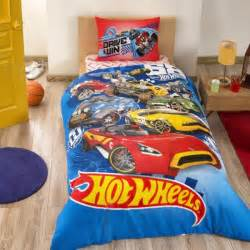 Single Duvet Cover Kids Wheels Bedding Set Wheels Twin Duvet Cover Set