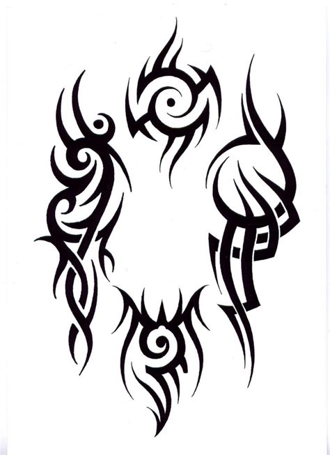 tribal pattern sleeves tribal tattoo designs on arm 802 tatuajes pinterest