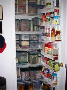 Modular Pantry by Clearly The Best Storage A Giveaway Con Tain It