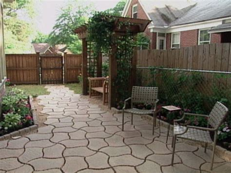 diy patio with pavers diy patio with concrete pavers curious