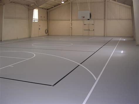 ElastoFloor Roll Pour Multipurpose Flooring   Surface America